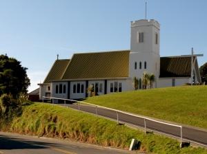 St Johns Church Johnsonville
